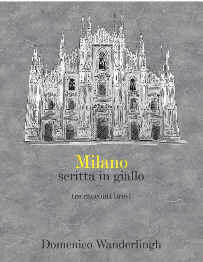 """Con Wanderlingh sulle tracce di quella Milano """"scritta in giallo"""""""