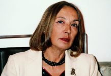 """Oriana Fallaci: """"Sono nata in un paesaggio di chiese, Cristi, Madonne"""""""
