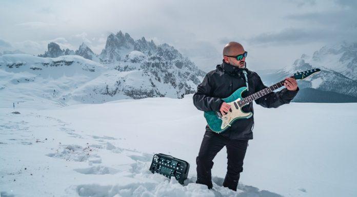 """Germano Seggio, """"Ad alta quota"""" fra pop, rock e natura"""