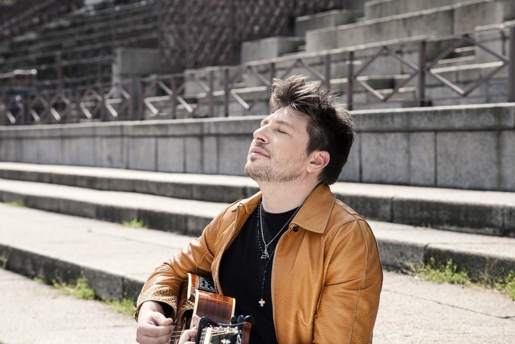 Daniele Stefani, emozioni senza filtri nel nuovo singolo