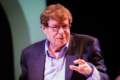 Silvano Spada e il suo OFF OFF Theatre tra cultura e grandi valori