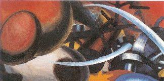 Mediterranee: il libro su Evola artista d'avanguardia