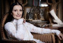 L'intervista su CulturaIdentotà di Carla Fracci.