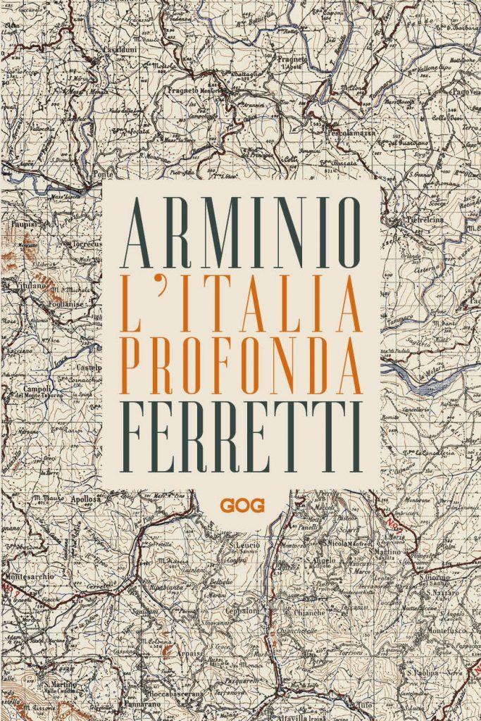 """Giovanni Lindo Ferretti, da cantante punk a cantore dell'Appennino e Franco Arminio, poeta e paesologo e il loro libro """"L'Italia profonda"""""""