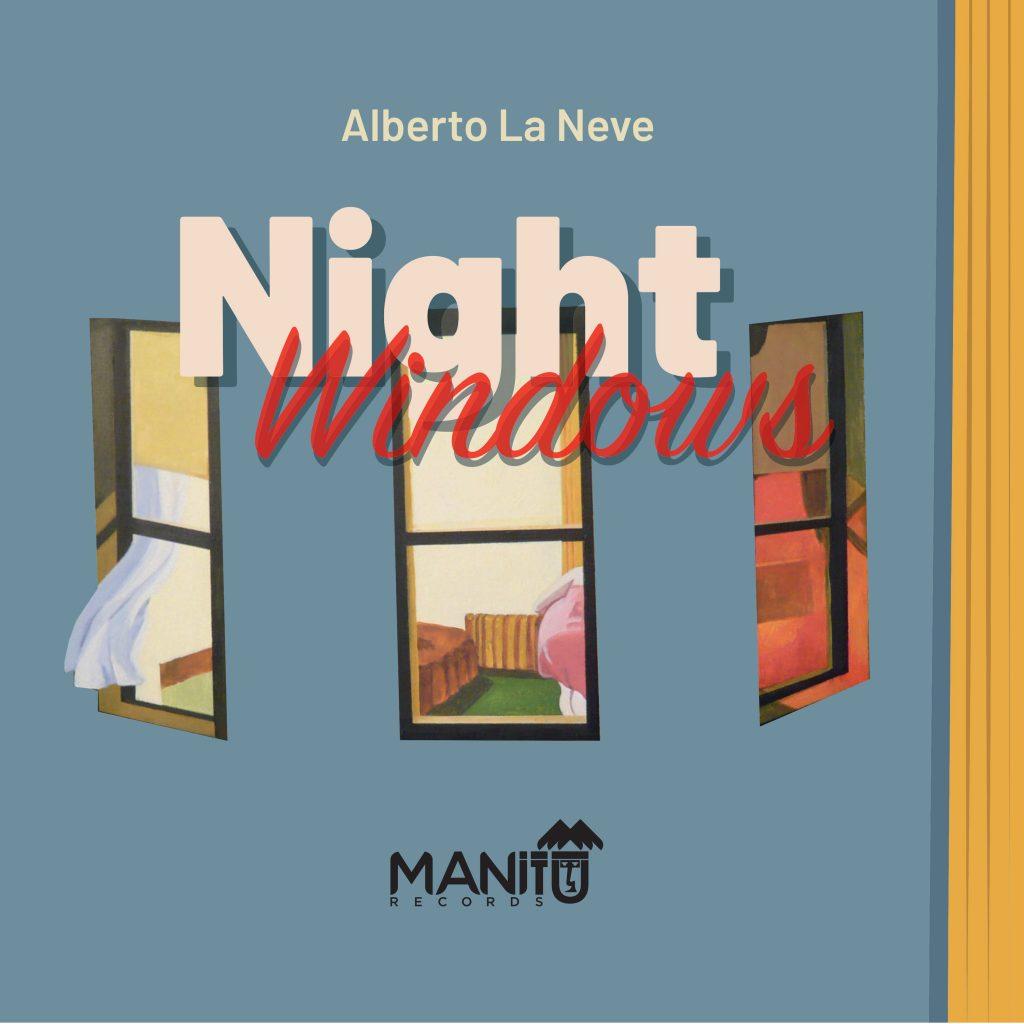 I dipinti dello statunitense Edward Hopper sono stati il punto di partenza per Night Windows, ultimo disco del sassofonista e compositore Alberto La Neve