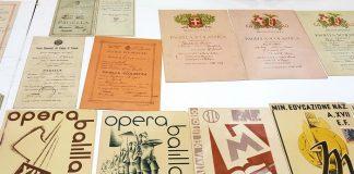 """""""Leggere, scrivere, far di conto. 100 anni di scuola dall'Unità d'Italia alla fine degli anni '50"""", con opere del collezionista Egidio Guidolin"""