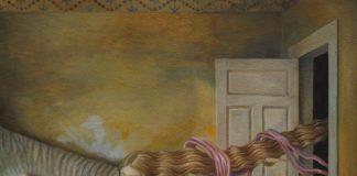 """Con il termine """"psicomagia"""" Ivan Quaroni delinea la poetica artistica di Ilaria Del Monte con la mostra Spazio Vitale alla galleria Momart di Matera"""