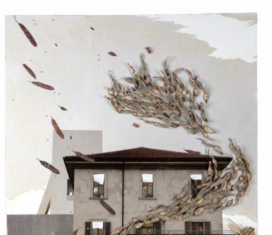 """Evaristo Petrocchi espone la mostra """"""""Uno sguardo sul mondo"""""""