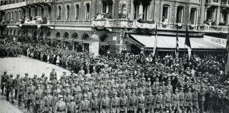 Fiume, dove nacque l'Italia moderna