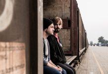 """""""Drive me home"""", il road movie di Simone Catania, che scava nelle più profonde ed intime problematiche esistenziali dei due protagonisti"""