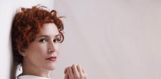 L'intervista OFF a Lucrezia Lante della Rovere