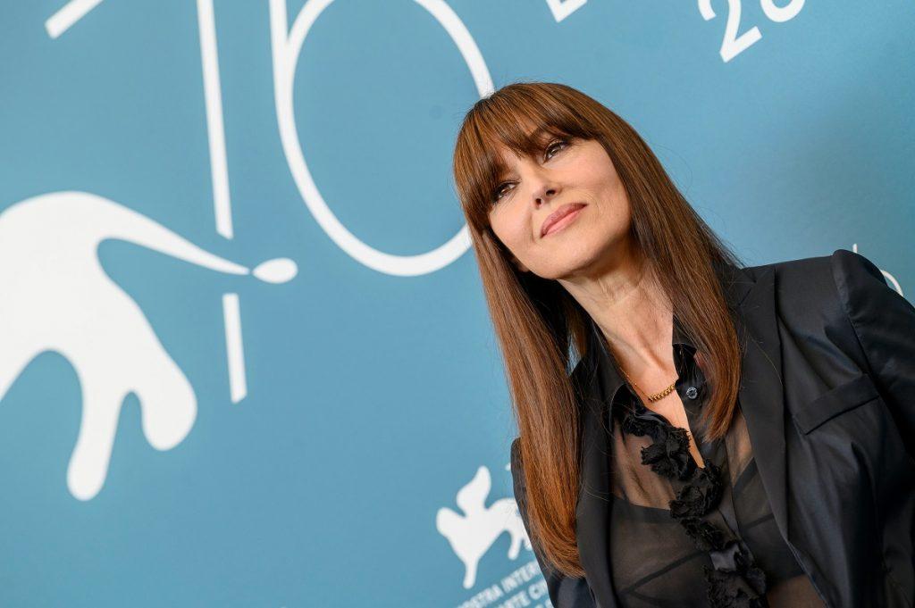 L'intervista OFF a Monica Bellucci