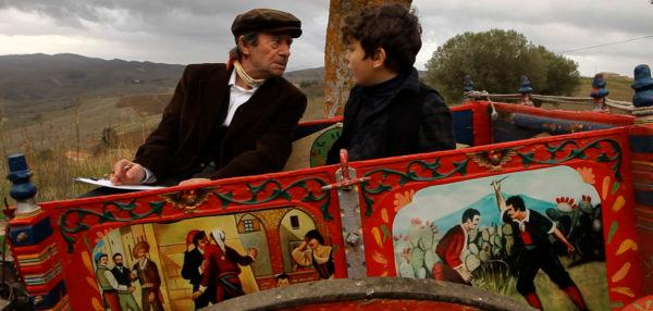 """""""Nato a Xibet"""", il film di Rosario Neri sulla Sicilia"""