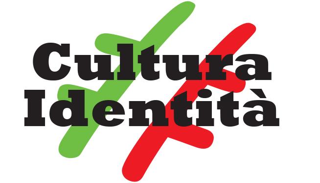 CulturaIdenttità