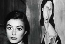 Angelo Longoni, Modigliani: il principe