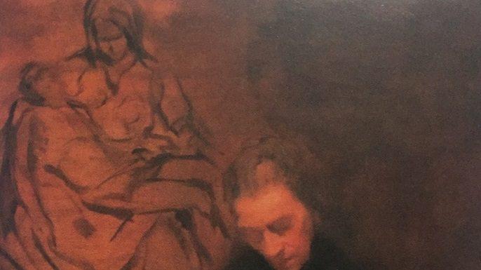 Il convegno Marinetti + Alfano nella cultura del '900 con Francesca Barbi Marinetti, critica d'Arte e nipote di Filippo Tommaso Marinetti