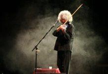 """""""Il cammino dell'anima"""", il nuovo album di Angelo Branduardi"""