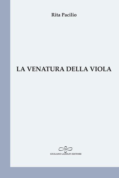 """""""Lettera al lettore"""", la silloge di poesie di Rita Pacilio"""