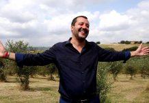CulturaIdentità intervista Matteo Salvini