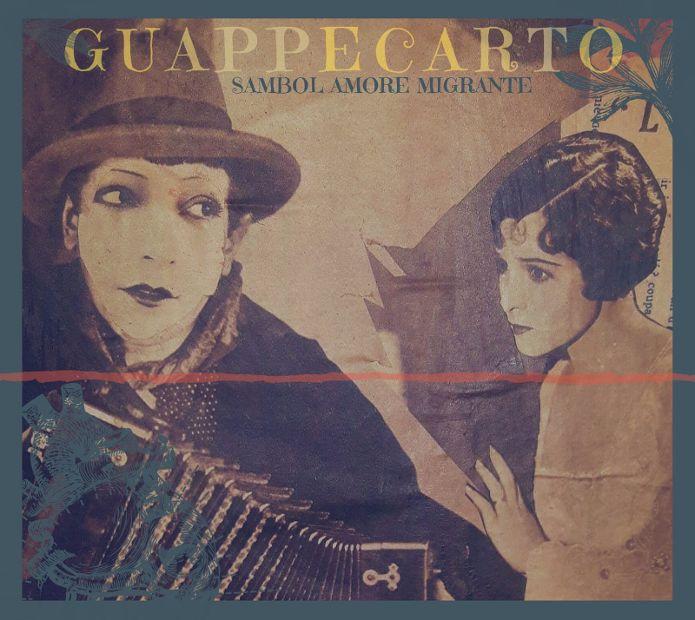 Guappecartò, dalle strade di Perugia ai concerti in tutta Europa