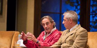 L'intervista OFF a Nino Formicola