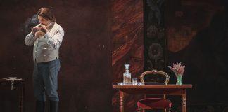 Risurrezione, l'opera di Alfano al Maggio Fiorentino