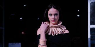 """""""Sostenibilità & Bijou"""" nella kermesse romana del fashion"""
