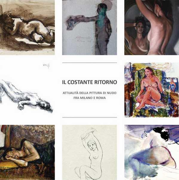 La mostra di Luca Vernizzi e e Gianluca Tedaldi a Milano