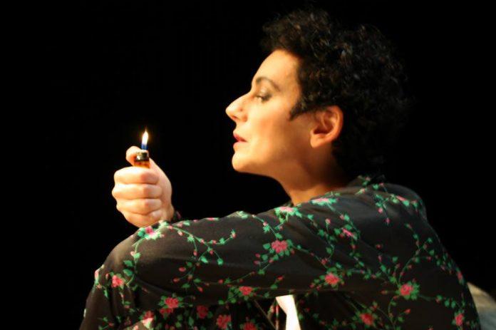 Ad AltaLuce Teatro Erika Urban racconta Mia Martini