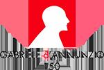 Gabriele d'Annunzio - 150°