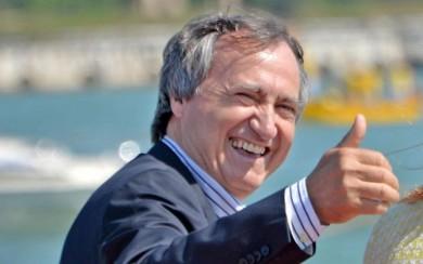 Luigi Brugnaro, neo sindaco di Venezia