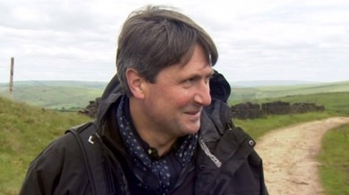 Simon Armitage