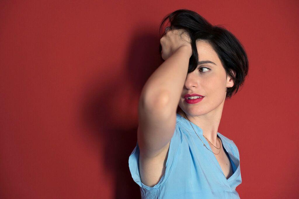 Erica Mou (foto Mariagrazia Giove)