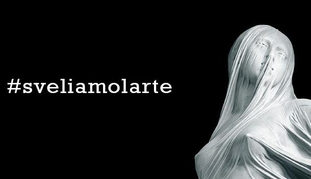 #sveliamolarte