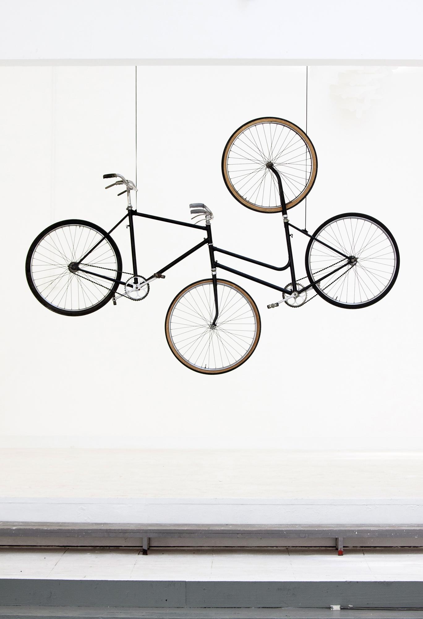 Bir Bisiklet , Paolo Roberto D'Alia