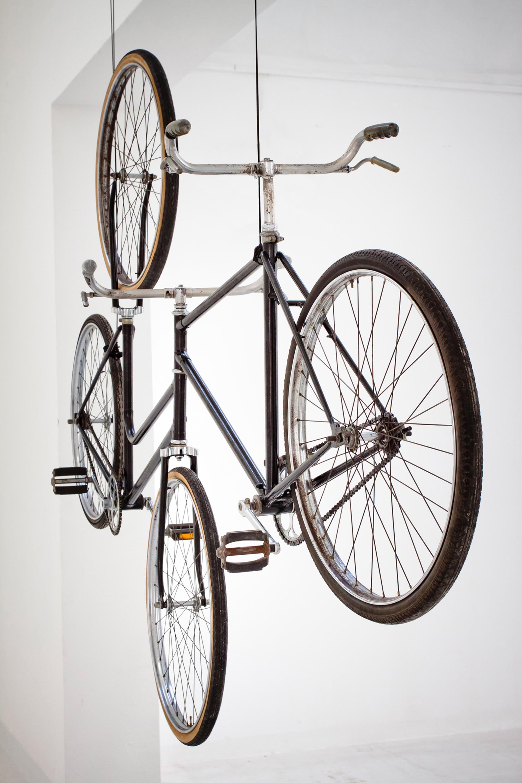 Bir Bisiklet, Paolo Roberto D'Alia