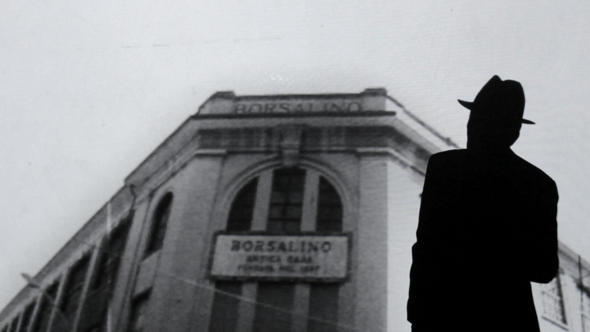 Borsalino City - Ombra