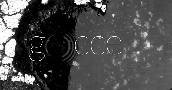 Gocce - cover (1)