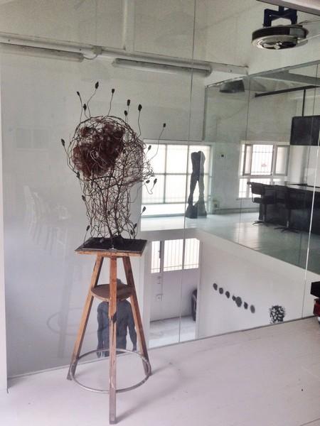 Francesco Diluca studio