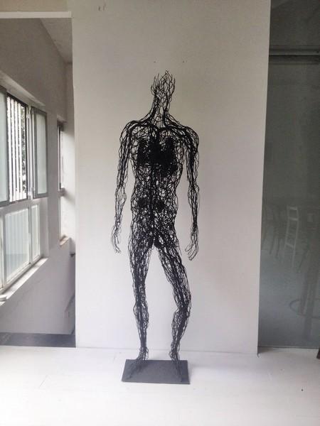 Francesco Diluca studio_ii