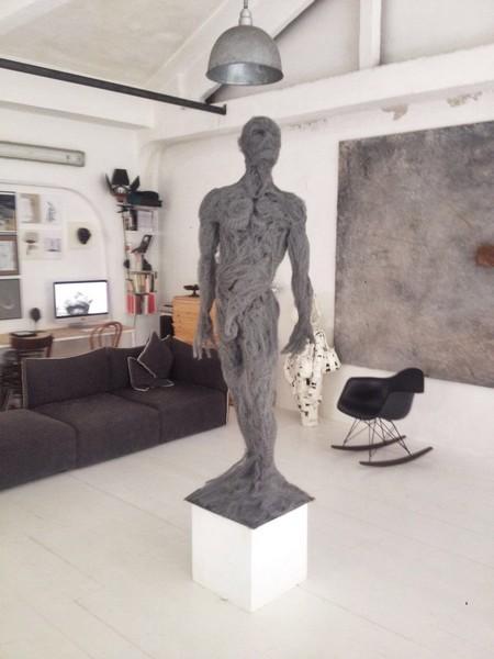 Francesco Diluca studio_iii