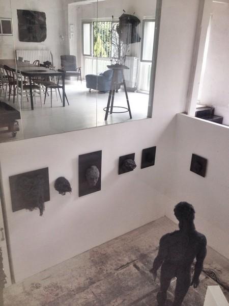Francesco Diluca studio_iv