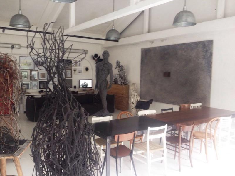 Francesco Diluca studio_ix