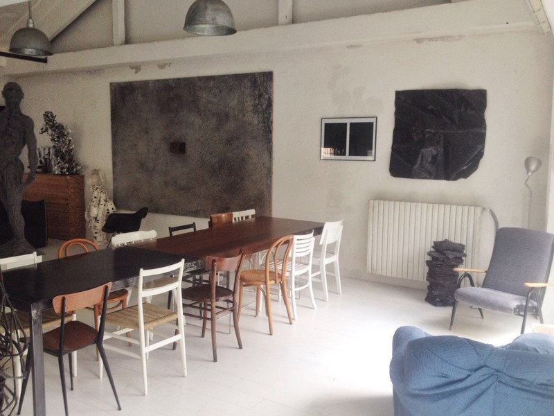 Francesco Diluca studio_x