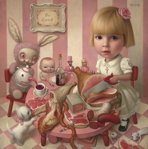dcg_mark-ryden_rosies-tea-party_76x71cm