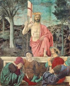 Piero della Francesca_Resurrezione
