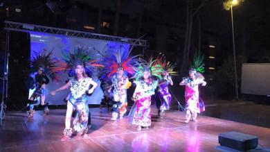 musiche e balli dal Messico