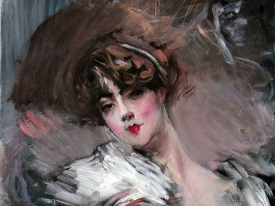 25936-Boldini_-_Portrait_of_young_lady_with_white_hair_ribbon