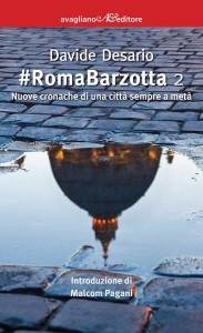 """""""#Roma Barzotta 2"""", Avagliano Editore"""