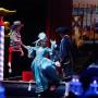 """Ambra Orfei: """"Il circo ha valori forti: una cosa che fuori non c'è"""""""